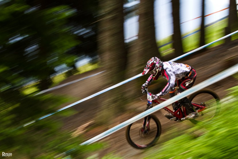 Leogang World Cup – Saturday