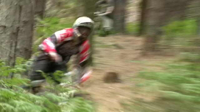 Daniel Blaney – Wharncliffe Edit