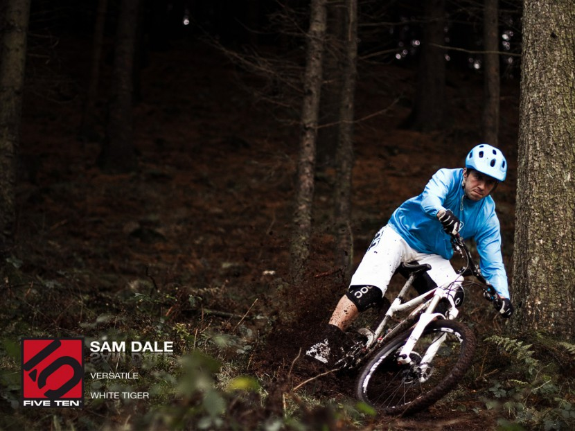 New Edit for Five Ten – Sam Dale