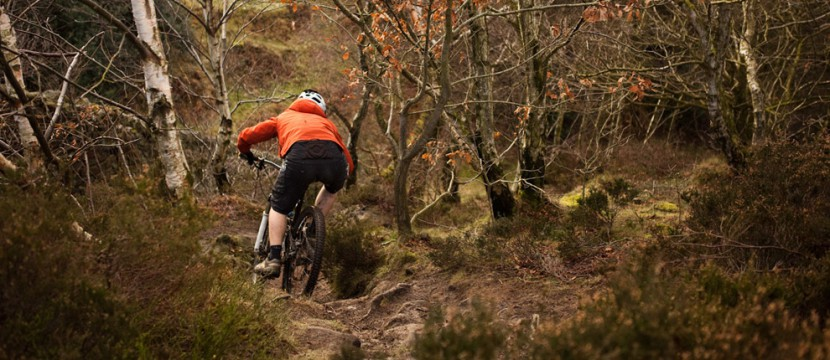 MTB Specific coaching in Sheffield