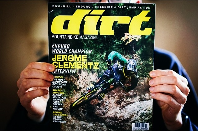 Duncs 2nd Dirt Cover