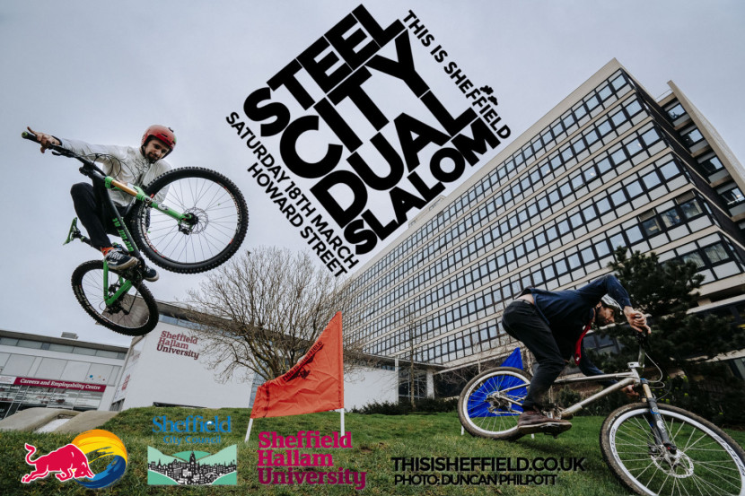 Steel City Dual Slalom: The Howard St Dual – Saturday March 18th
