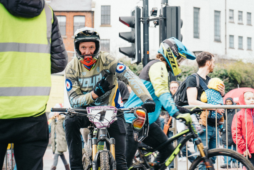 A Short history of Sheffield's MTB Scene