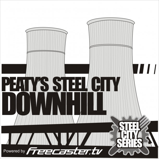Freecaster.tv coverage of the Peaty's Steel City DH by Alex Rankin