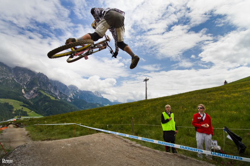 Leogang Friday 5 a Day